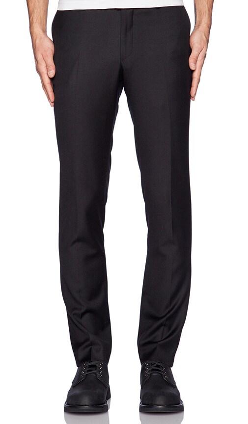 The Kooples Pant Trouser in Black