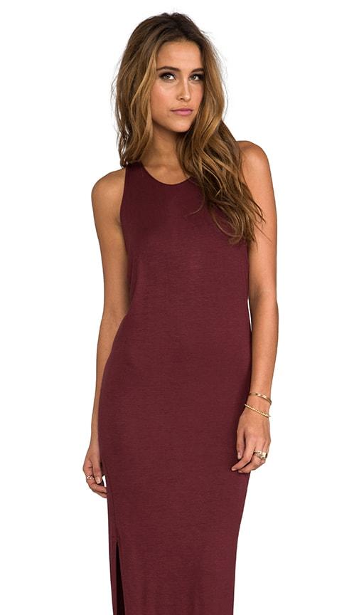 Low Curve Dress