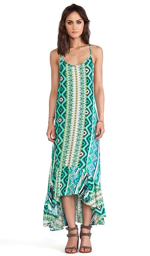 Mayan Maxi Dress