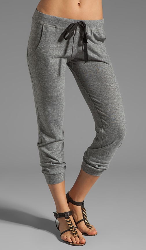 Triblend Track Pants