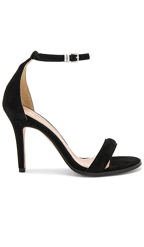 The Mode Collective Daria Sandal in Black