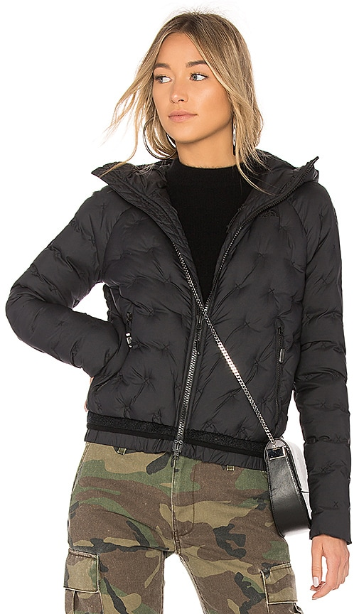 The North Face Cryos Down Bomber in Black