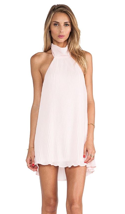 Envy Halter Dress