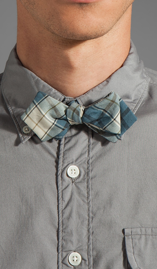 Bow Tie Plaid #20