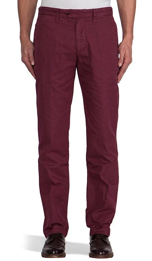 Trouser Chino