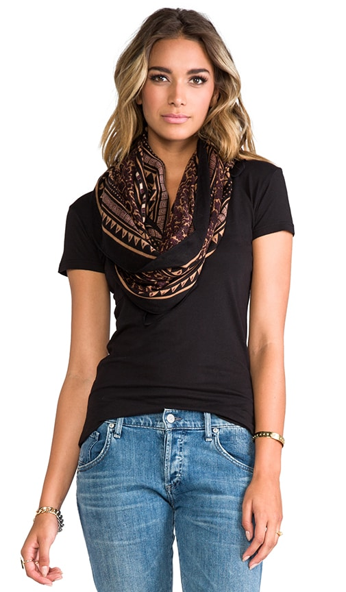 Flagstaff Wearable Art Scarf