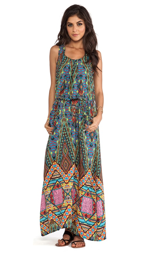 Anne Maxi Dress