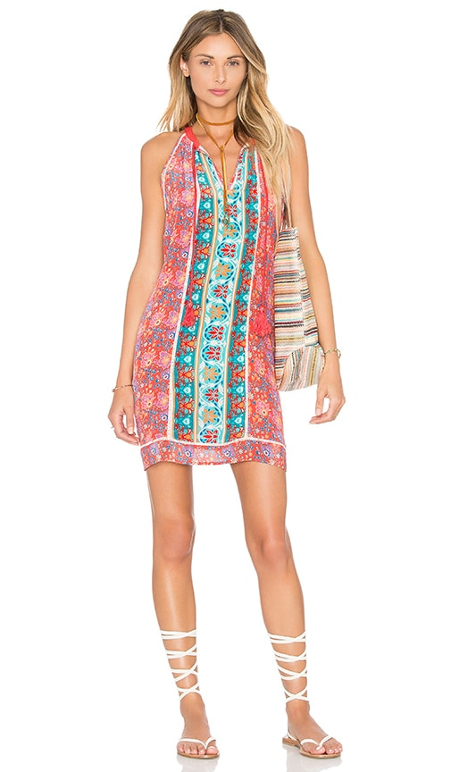 Tolani Savannah Dress in Floral
