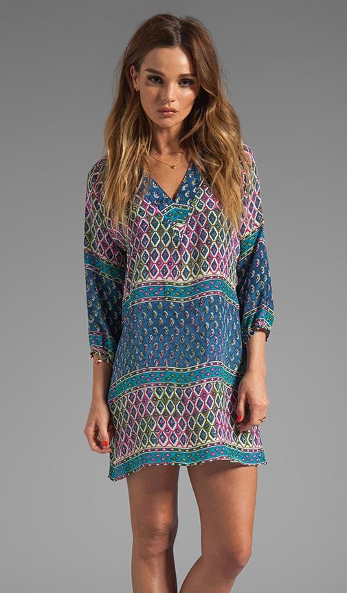 EXCLUSIVE Oksana Dress