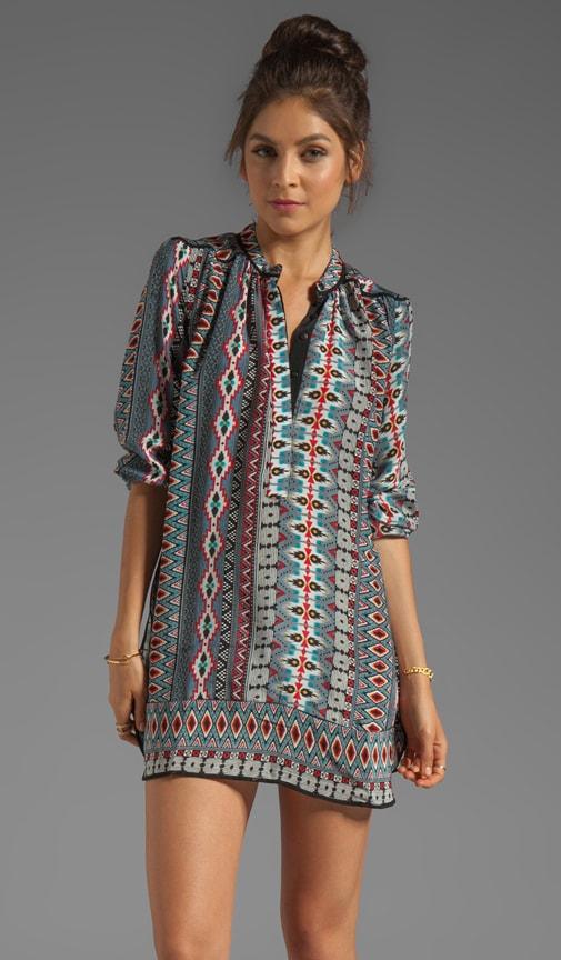 Natashe Dress