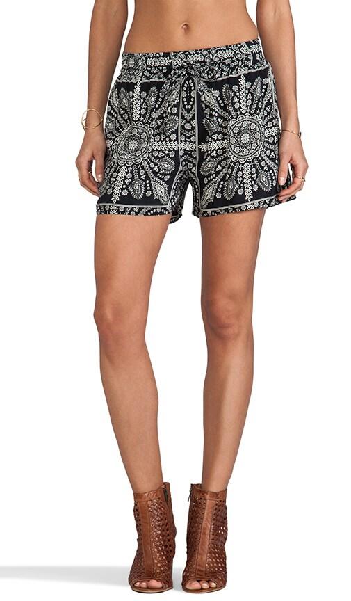 Gia Shorts