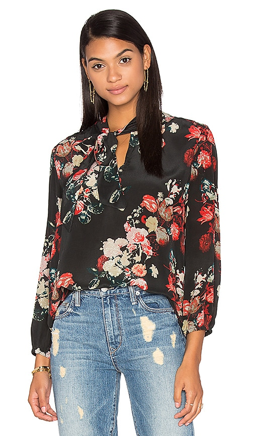 Brielle Blouse