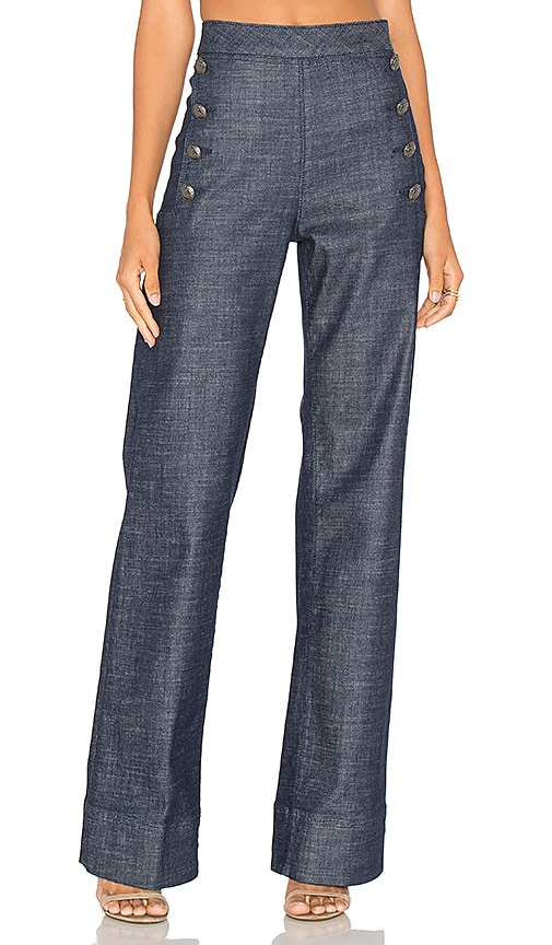 Wide Leg Trousers - Sales Up to -50% Tommy Hilfiger qi1Mqo77iv