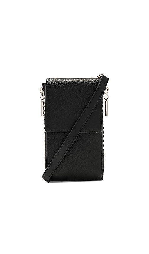 Tony Bianco Siro Mini Bag in Black