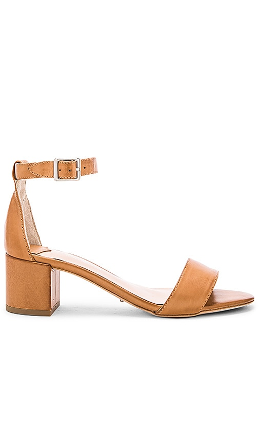 Tony Bianco Reno Sandal in Tan