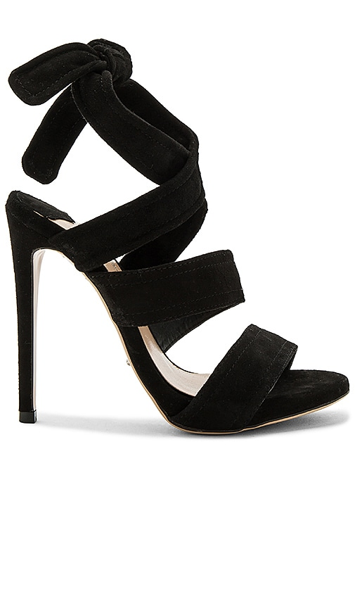 Tony Bianco April Heel in Black