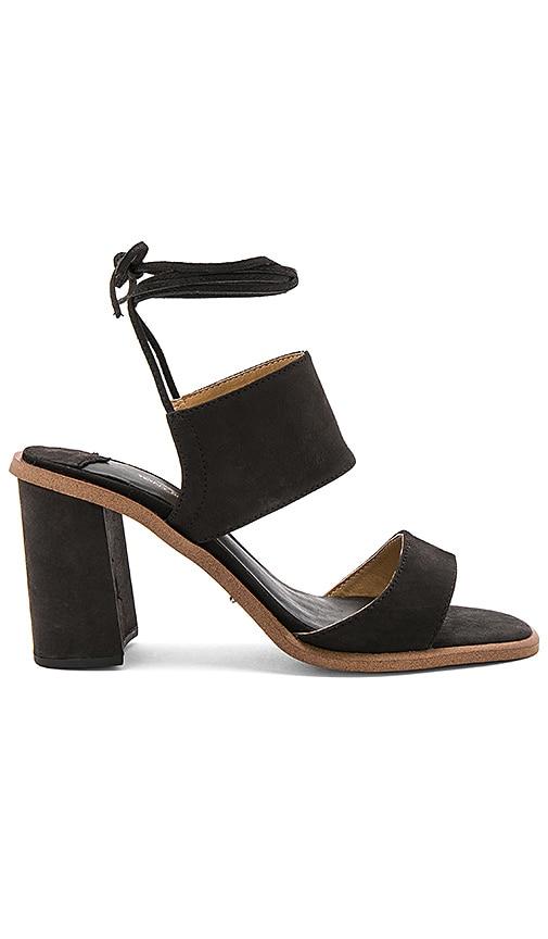 Bianco MULE - Sandals - black mfmwcRTgv