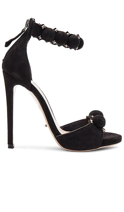 Tony Bianco Ader Heel in Black