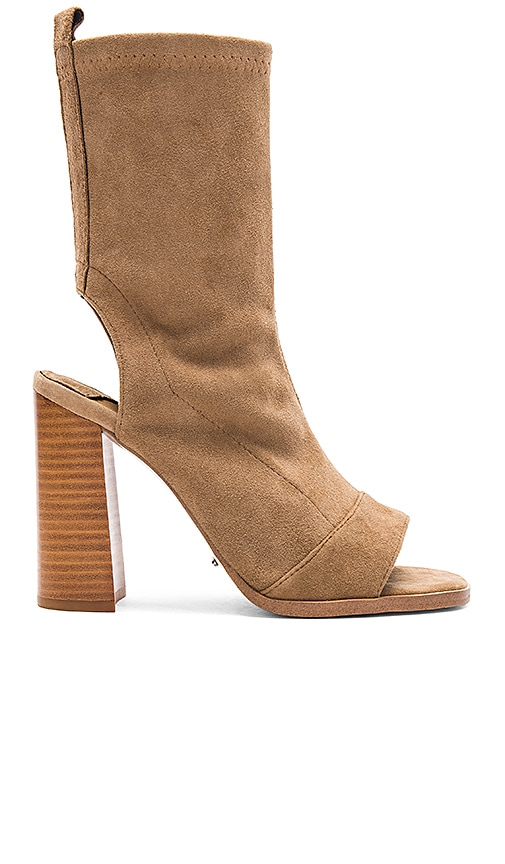 Tony Bianco Dancer Heel in Tan