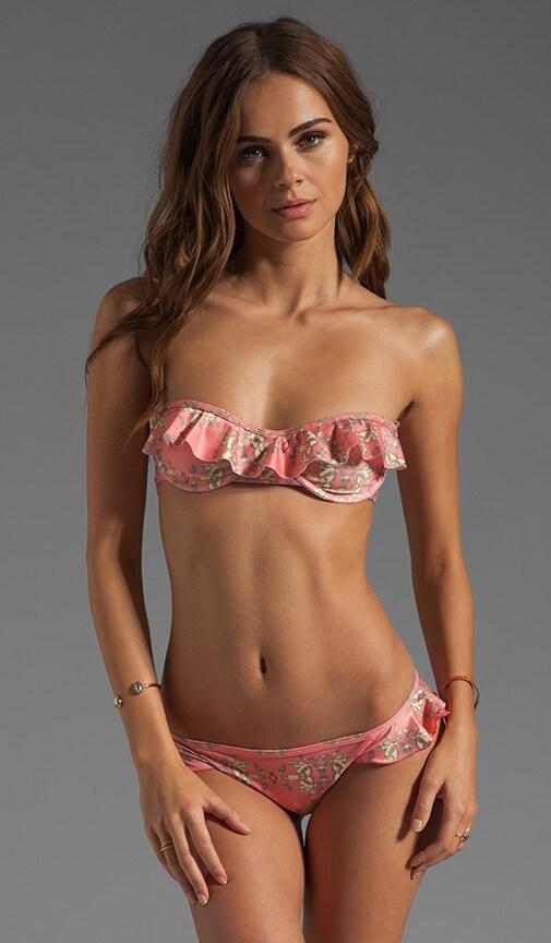 Cabazon Bikini Top