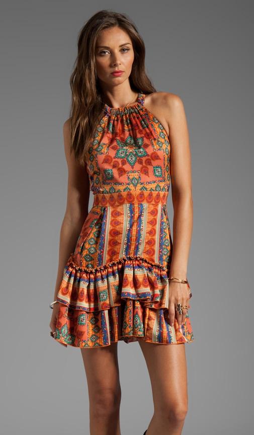 Viviana Dress