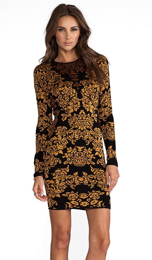 Mammie Dress