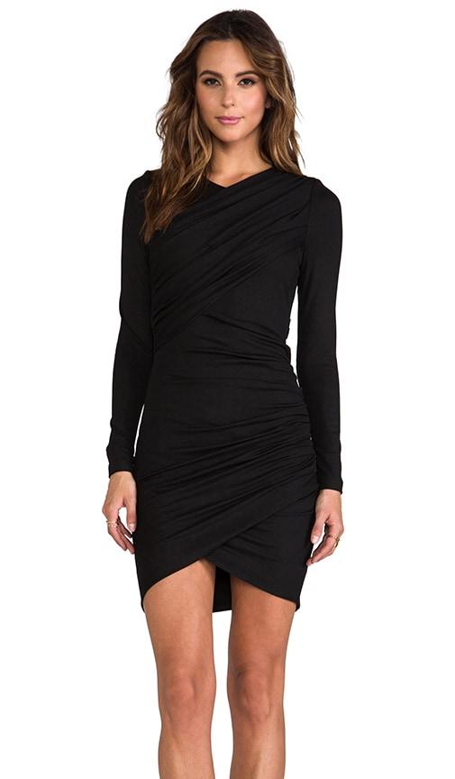 Emma Long Sleeve Dress