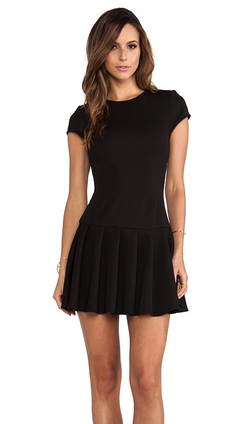 Gina Short Sleeve Dress