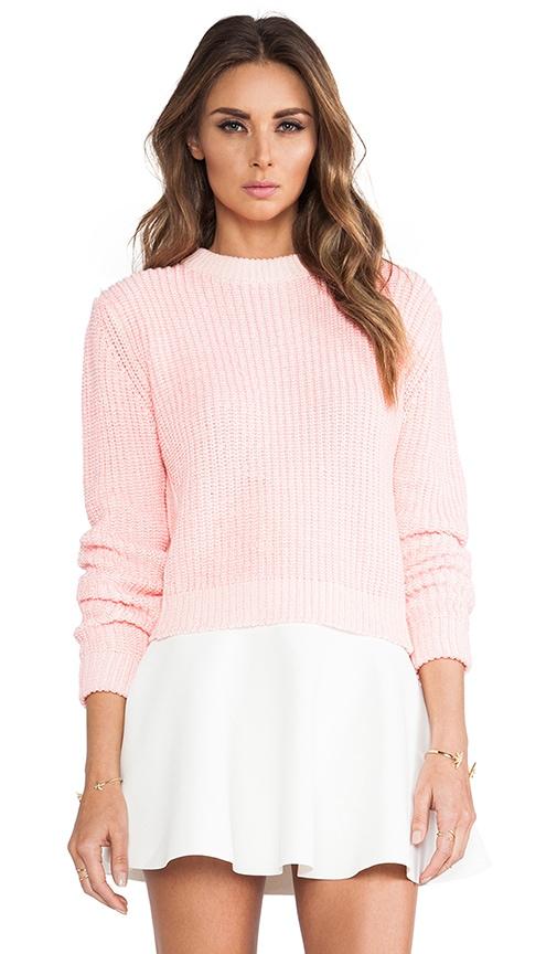 Brisa Chunky Sweater