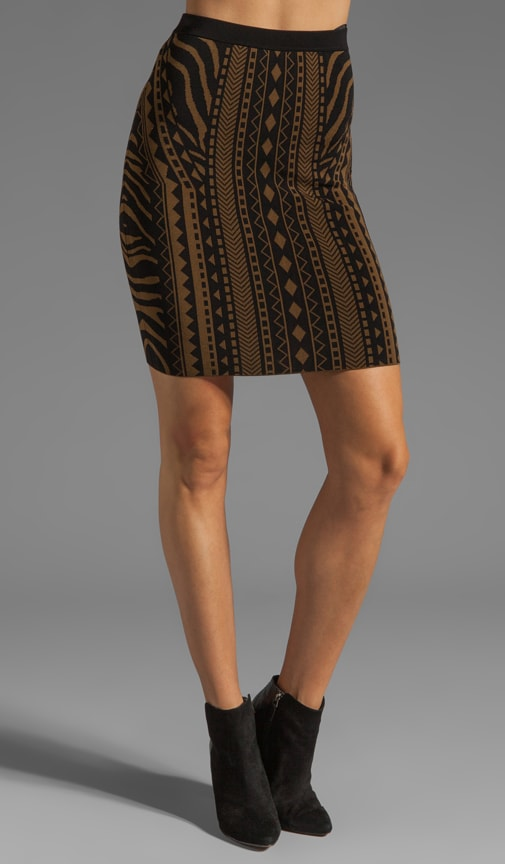 Celine Tribal Skirt