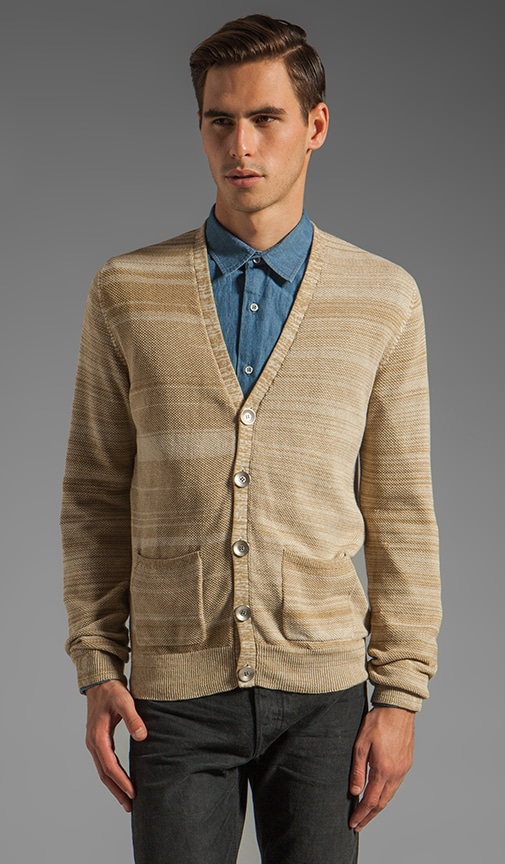 Morgan Cardigan