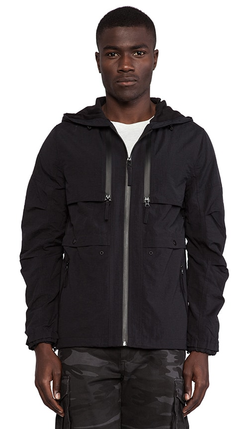 Paterson Jacket