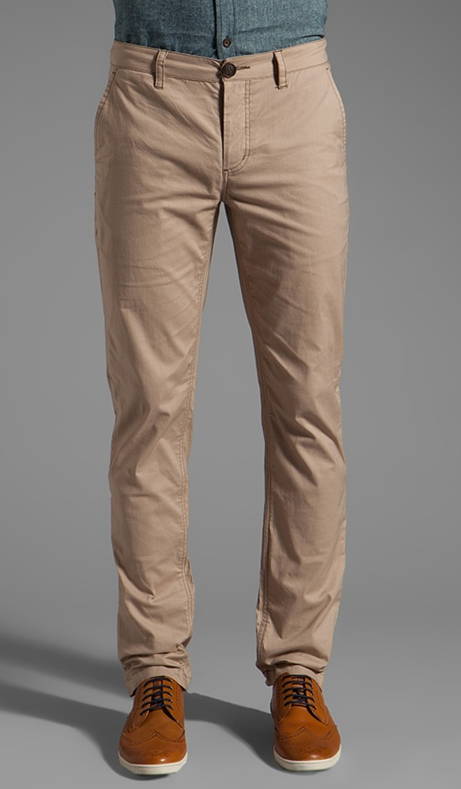 Victor Roll Pants