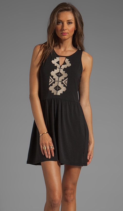 Bonzai Dress