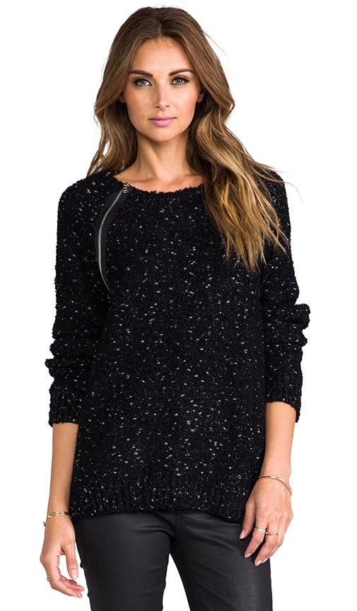 Sparkle Sierra Sweater