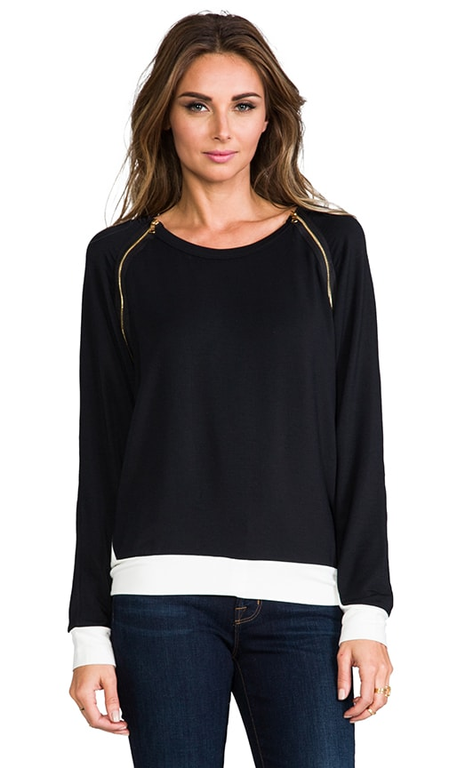Swift Fleece Pullover
