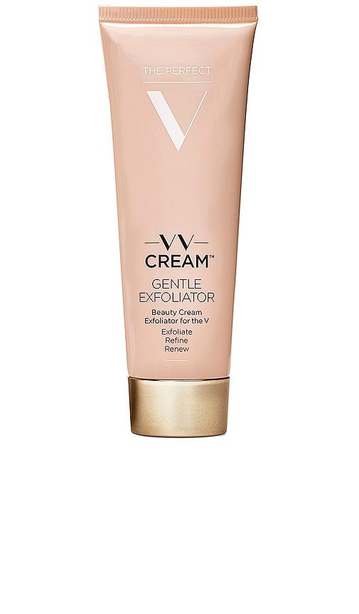 VV Cream Gentle Exfoliator