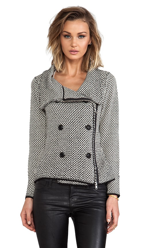 Fall Specials Tweed Cardigan