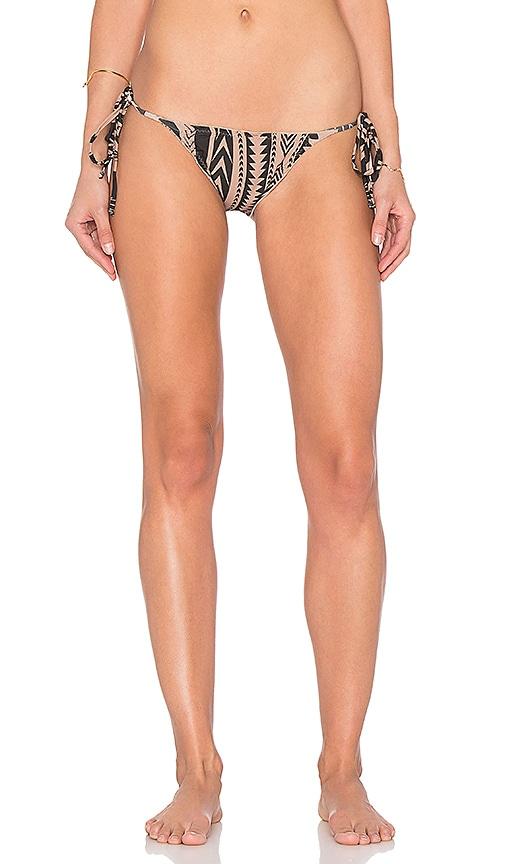 TRIYA Bikini Bottom in Tribal