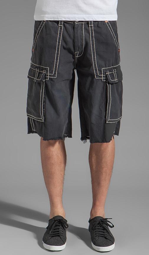 Issac Big T Cargo Shorts