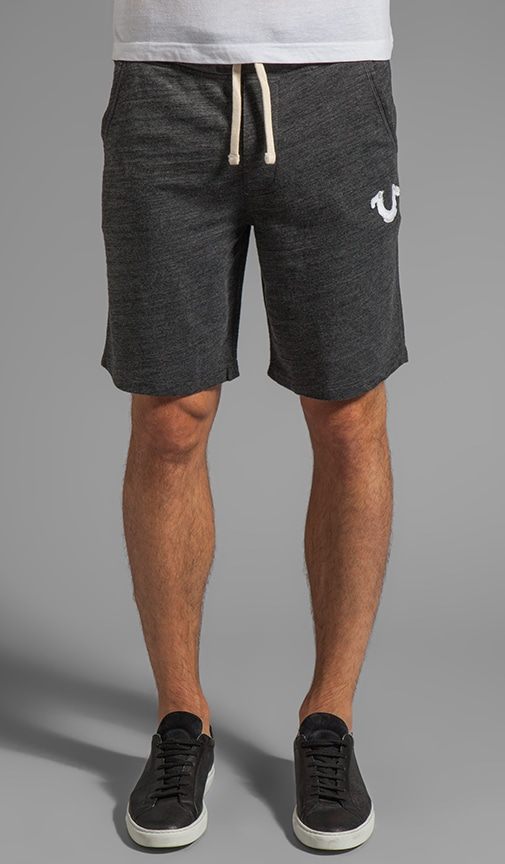 Echo Park Jog Short