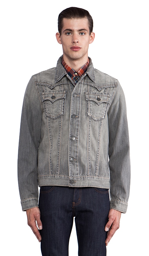 Jimmy Western Jacket