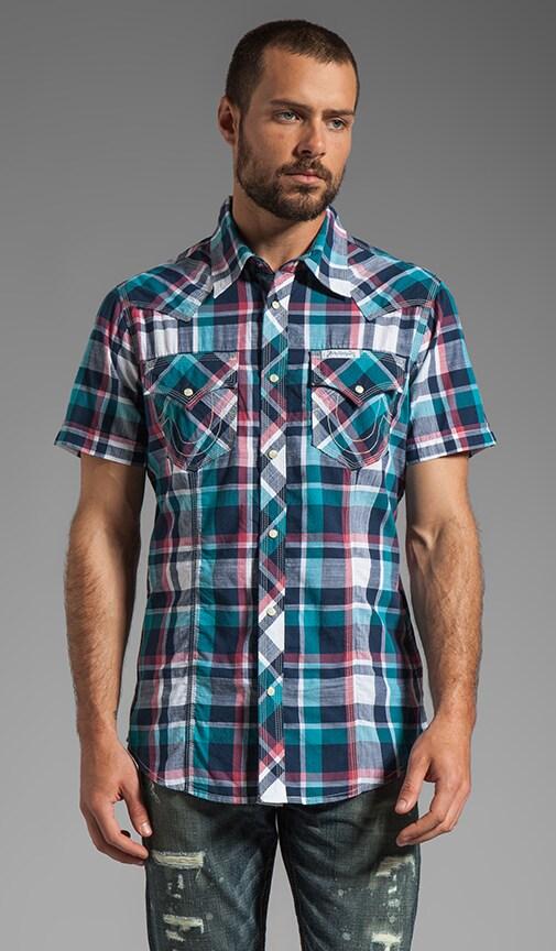 Rocky Western Shirt