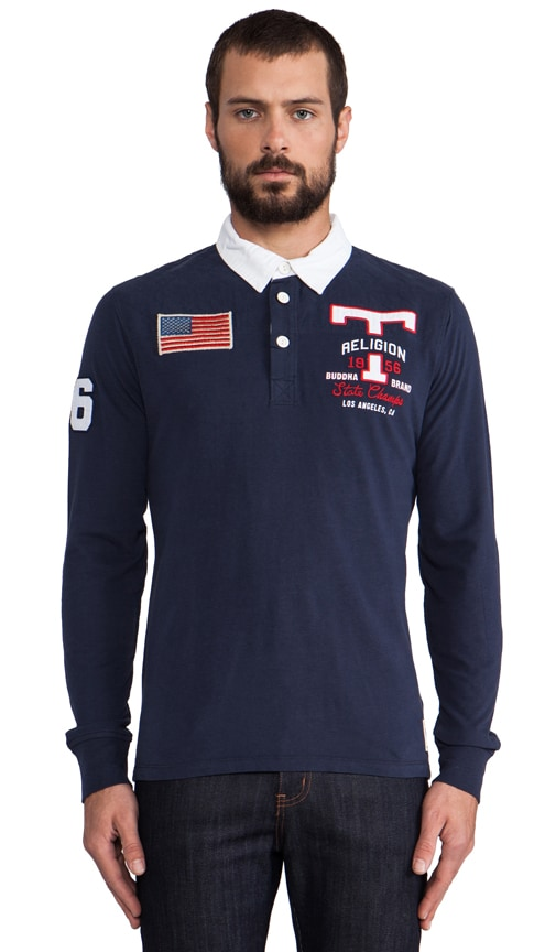 American Rugby Polo