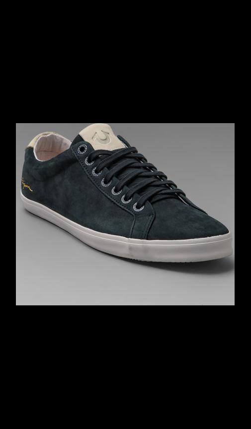Comet Nubuck Sneaker