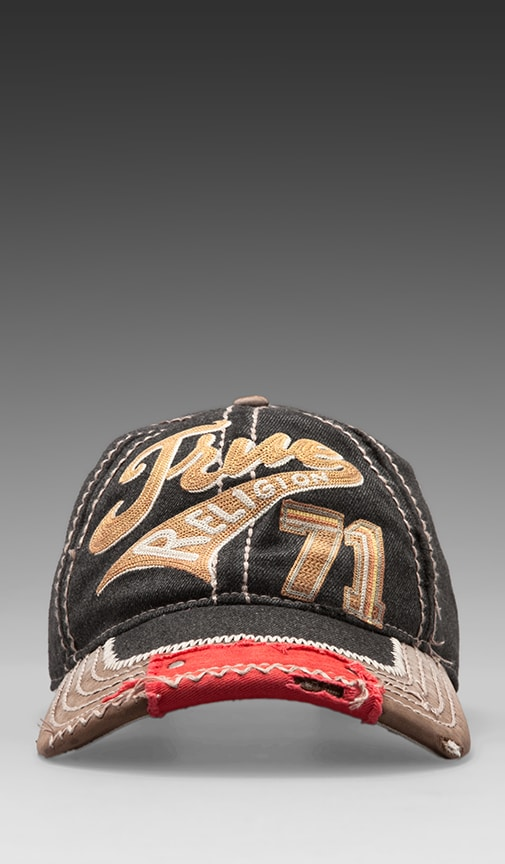 Graphic 71 Baseball Cap