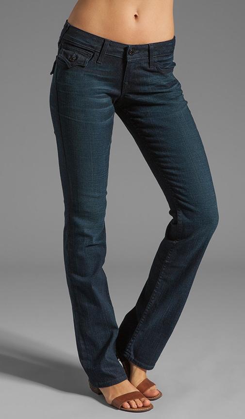 Billy Straight Leg