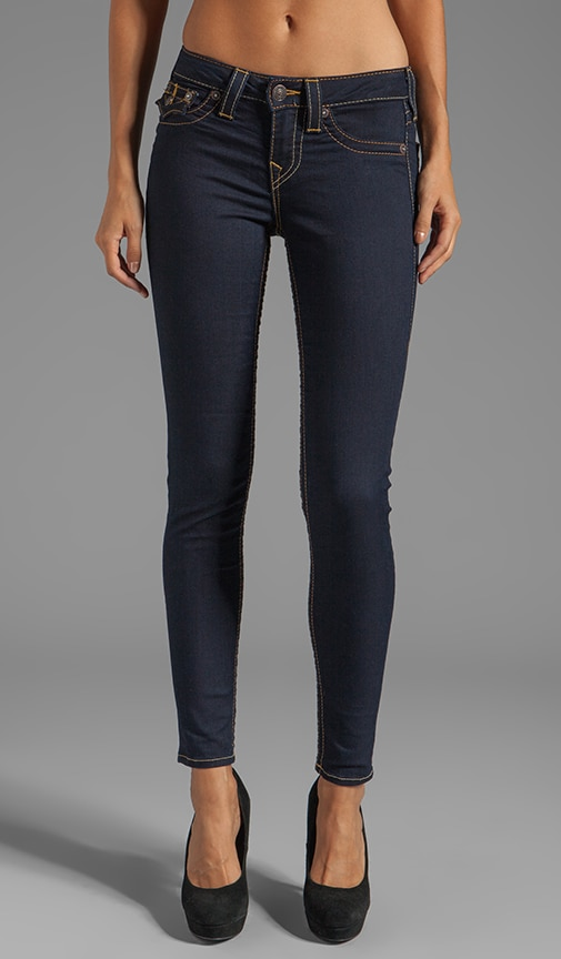 Serena High Rise Super Skinny