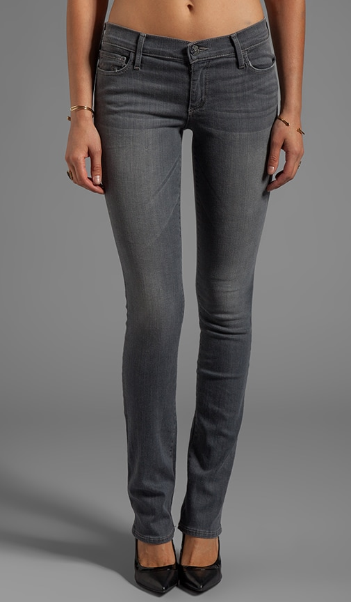 Cora Mid Rise Skinny
