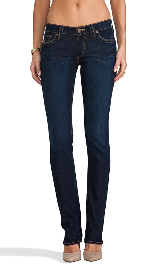 Jean Cora Skinny taille moyenne